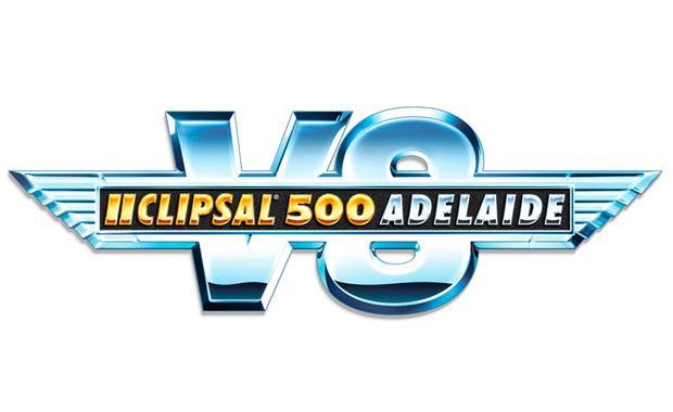 V8 Clipsal 500