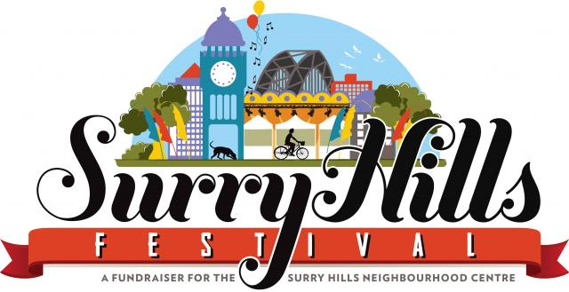 Surry Hills Festival